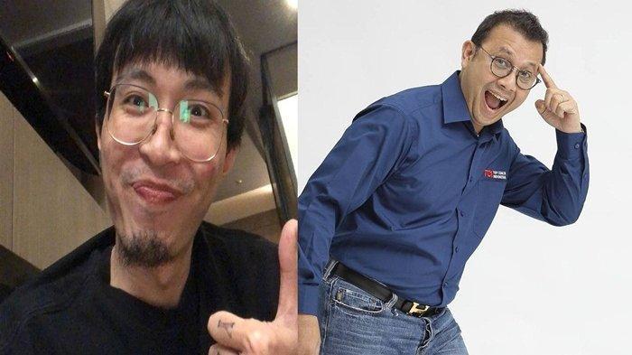 Viral Tiktok Sebut Karyawan Sering Izin Sakit Ingin Sabotase Perusahaan, Dr Tirta:Sampean Berbahaya