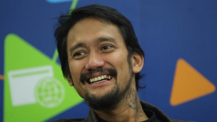 Dipertemukan di Sinetron Spesial Ramadan, Tora Sudiro Mengaku Deg-Degan Ketemu Deddy Mizwar