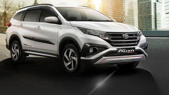 Diler Toyota Beri Diskon Lagi untuk Mobil yang Dapat Insentif PPnBM 0 Persen
