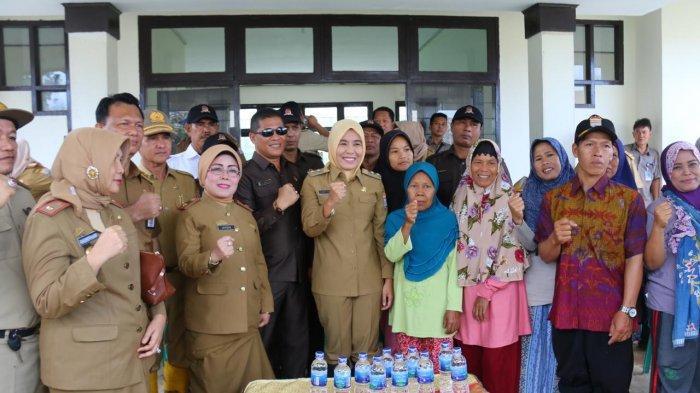 BERITA PALEMBANG: TPA 2 Karyajaya Palembang Terkendala Infrastruktur