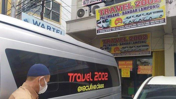 Alamat Loket Travel Palembang Lampung, Lengkap Harga Biaya Tiket dan No Telepon Pemesanan
