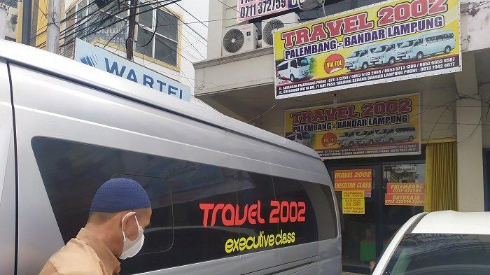 5 Travel Palembang- Lampung, Berikut Alamat Loket, Harga dan Nomor Teleponnya