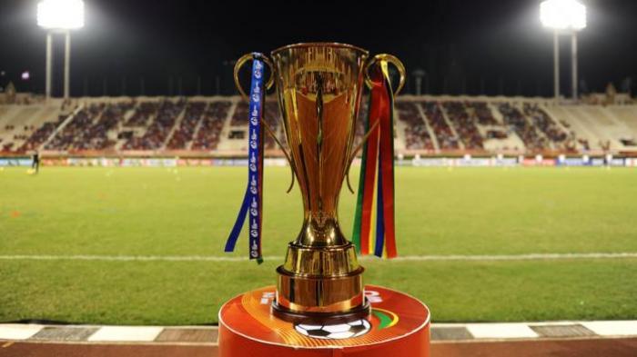 Empat Turnamen Piala AFF Ditunda, Bagus CS Harus Tunda Angkat Trophy AFF U-19