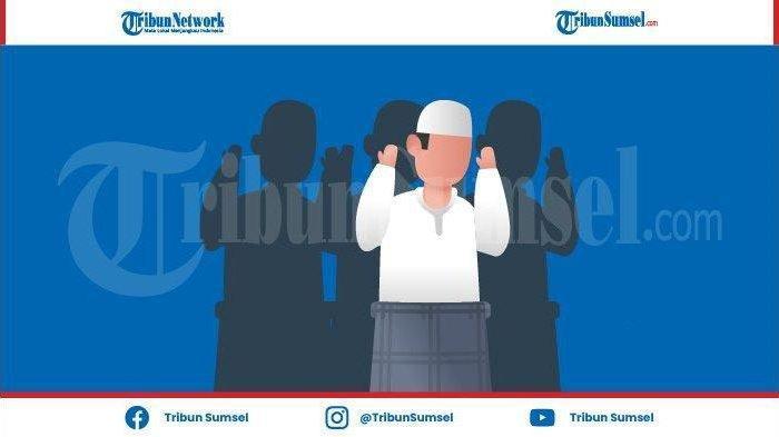 PDF Tuntunan Sholat Tarawih dan Witir Lengkap, Termasuk Bacaan Bilal dan Doa