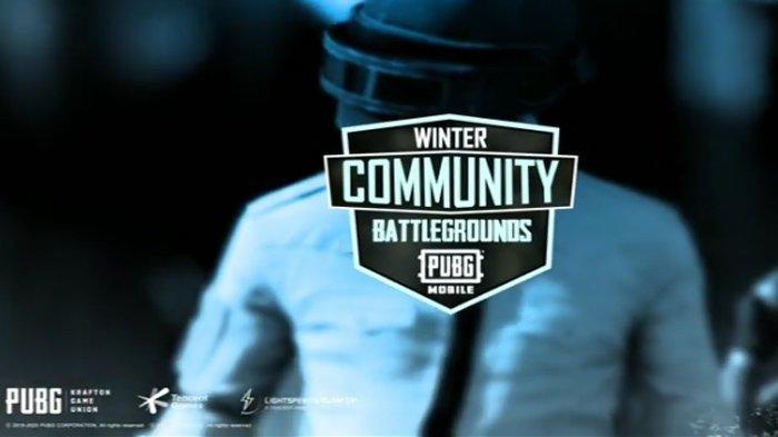 Jadwal Lengkap Turnamen PUBG Mobile Community Cup (PCC) Catat Tamggal Mainnya
