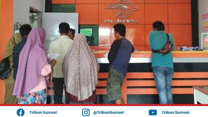 Uang Bantuan Sosial Tunai (BST) Rp 200 Juta di Muratara Digondol Maling, Pelaku Warga Jambi