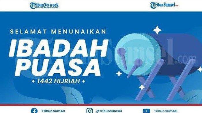12 Pantun Lucu Humor Menyambut Bulan Ramadhan 2021, Bikin Nyengir Sendiri