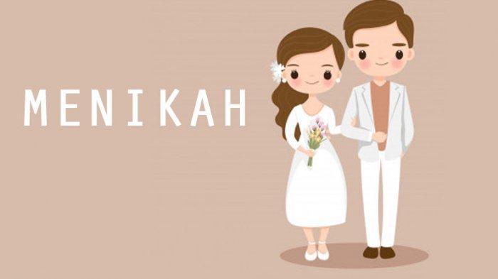 Barakallahu lakuma wa baa raka, Berikut Ucapan Selamat Menikah Islami Penuh Makna dan Menyentuh Hati
