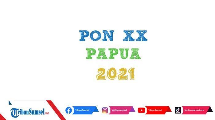 Ucapan Selamat dan Sukses PON XX Papua 2021 Untuk Dukung Atlet Tanah Air, Bisa Jadi Caption Medos