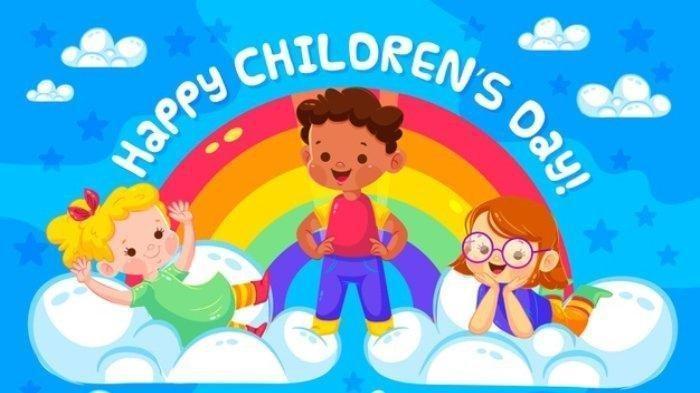 Kumpulan Lagu Anak-Anak yang Popular Sepanjang Masa dan Mendidik! Memperingati Hari Anak Nasional
