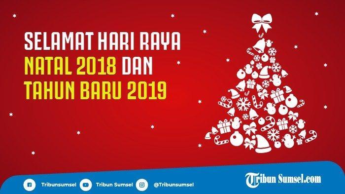 Download Ucapan Natal Terbaru Desember 2018, Bahasa ...