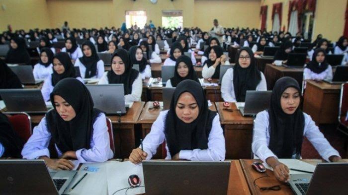 Ratusan Guru Honorer di Lubuklinggau Akan Bersaing Perebutkan 454 Formasi P3K