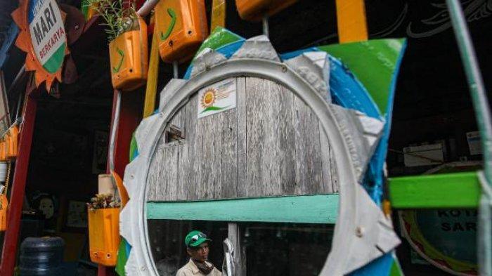 BERITA FOTO : Inovasi UMKM Untuk Negeri, Ciptakan Wastafel dari Ban Bekas dan Wajan Penggorengan - umkm-5.jpg
