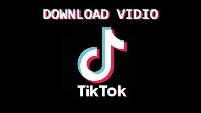 Download Video Tik Tok Tanpa Watermark Mudah Tanpa Aplikasi Ini Caranya Tribun Sumsel