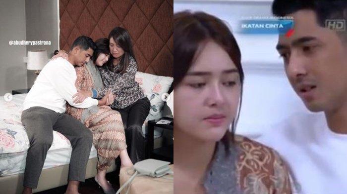 Satu Konflik Ikatan Cinta Episode 9 Juni 2021 Akan Selesai, Unggahan Astrada Jadi Tandanya