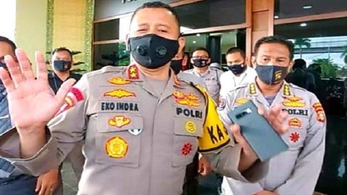 Ungkap Kasus Narkotika  Minggu ke 4 Bulan Agustus di Ditresnarkoba Polda Sumsel dan Jajaran Polres