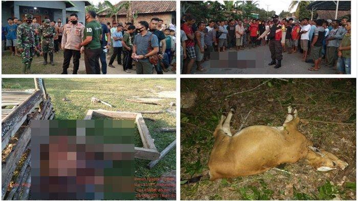 Polsek Tanjung Batu Ungkap Kasus Pencurian dengan Pemberatan di Desa Payabesar Payaraman