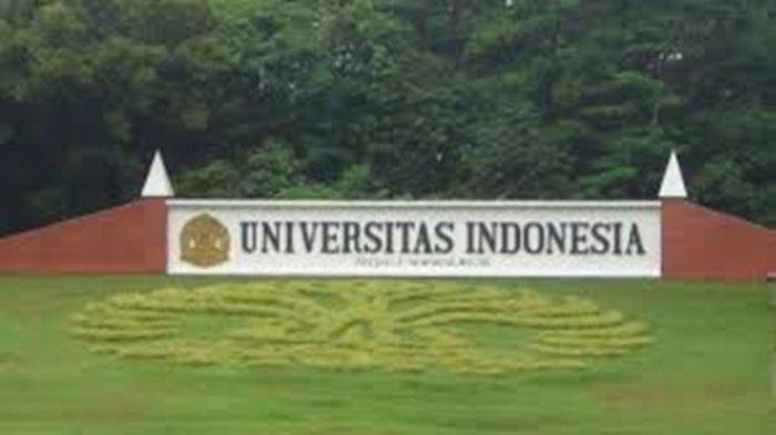 University of Oxford Kampus Terbaik Dunia Versi Times Higher Education, UI Merangsek Masuk 600 Besar