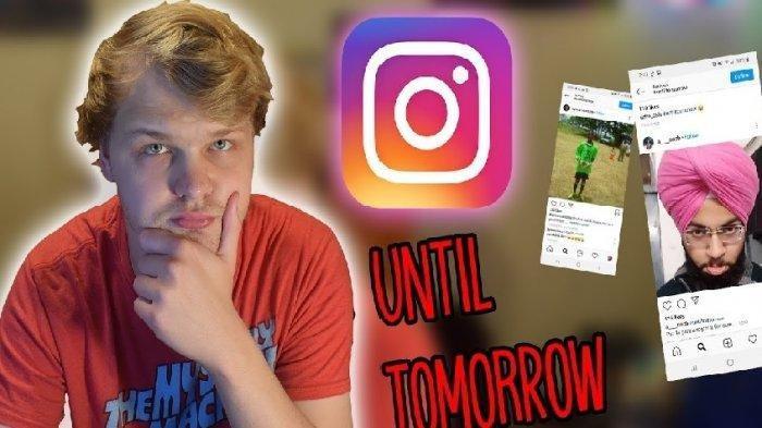 Until Tomorrow Berseliweran di Instagram, Ini Cara Memainkannya & Beri Tantangan ke Teman