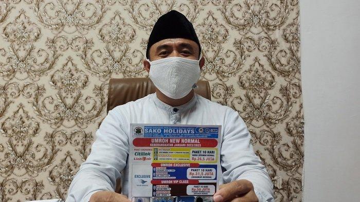Agen Tour and Travel Mulai Tawaran Paket Umroh, Ini Update Harga Umrah di Palembang