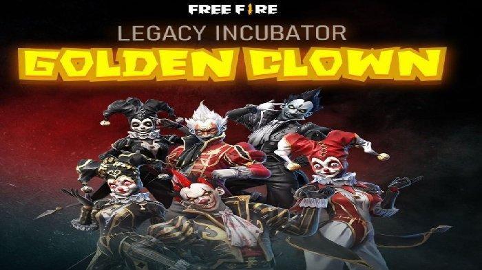 Update Kode Redeem Free Fire (FF) Terbaru 2 Februari Klaim Sekarang, Belum Kadaluarsa