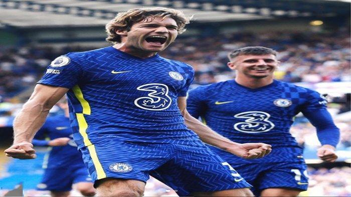 Update Skuad Chelsea Musim 2021-2022 di Liga Inggis, Lengkap Posisi Bermain dan No.Punggung