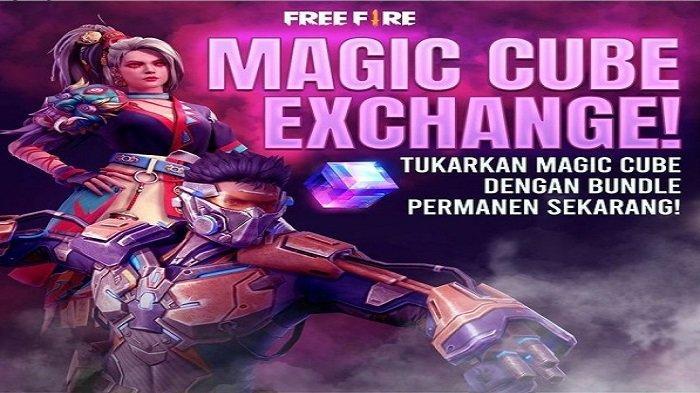 Update Terbaru, 15 Kode Redeem Free Fire 9 januari 2021, Buruan Cek Sekarang