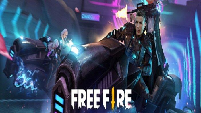 Update Terbaru Kode Redeem Free Fire (FF) 21 Desember 2020 Buruan Cek Sekarang