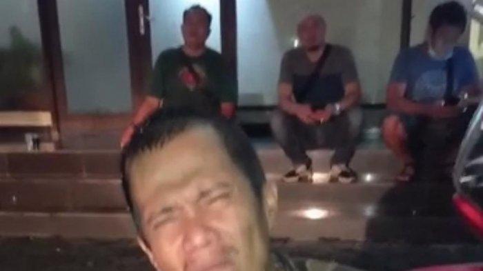 3 Bulan Masuk Buron, Inilah Usman Virgo yang Akhirnya Dibekuk Polrestabes Palembang