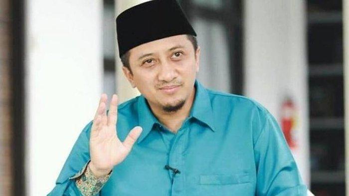 Kondisi Ustaz Yusuf Mansur Dikabarkan Drop di RS, Dapat 10 Pendonor Darah, Salah Satunya Dihormati