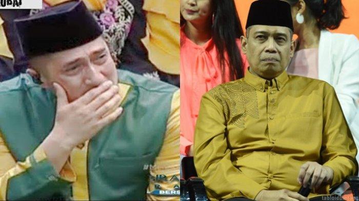 Dibongkar Ustadz Dhanu, Presenter Irfan Hakim Ternyata Menyimpan Ilmu Gaib, Ada Sosok Jin Dibadannya