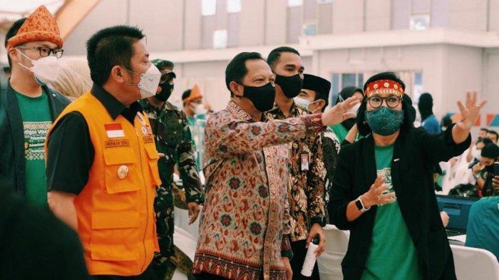 Di Sumsel Hanya 7 Kabupaten/Kota Ini Terapkan PPKM Mikro 6-19 April 2021