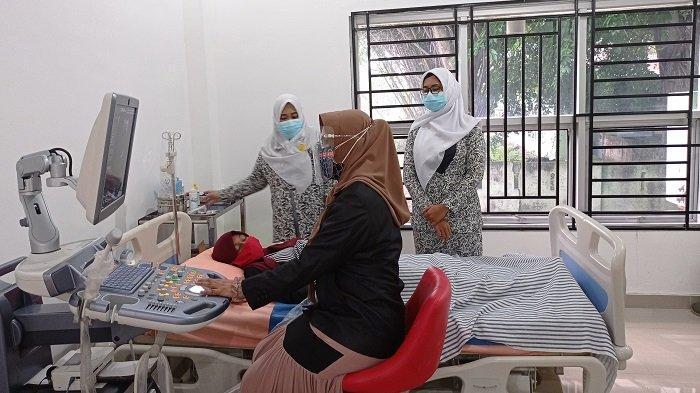 Vaksin Ibu Hamil di Lubuklinggau, Simak Sejumlah Syarat Ibu Hamil Boleh Divaksin