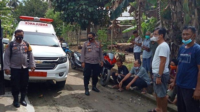 Kejar Herd Immunity,TNI dan Polri di Muratara Bantu Ajak Masyarakat Ikut Vaksin Covid-19