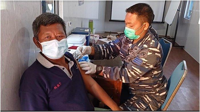 ASN Pagaralam Diwajibkan Vaksin, Jika Tidak Dianggap Bolos Kerja,Diberlakukan Mulai 1 Oktober 2021