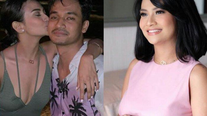 Bibi Ardiansyah Mendadak Populer Jadi Suami Idaman Kaum Hawa, Vanessa Angel Santai Respon Begini