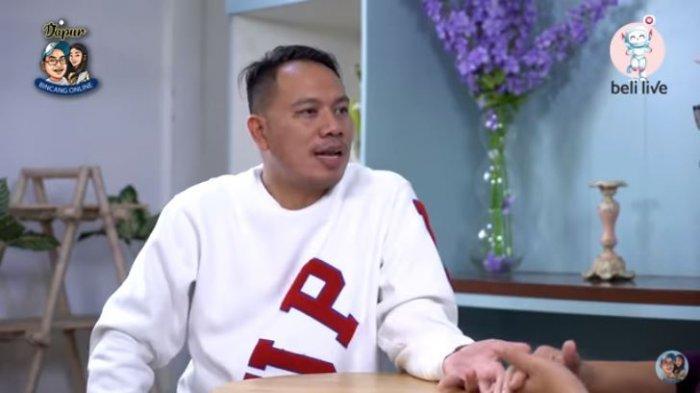 Ingin Ceraikan Kalina Ocktoranny, Vicky Prasetyo Kena Skak Host Disebut Tak Ada Wanita yang Cocok