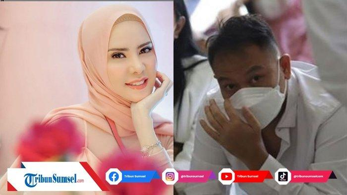 Profil Biodata Angel Lelga, Mantan Istri Vicky Prasetyo yang Membuatnya Divonis 4 Bulan