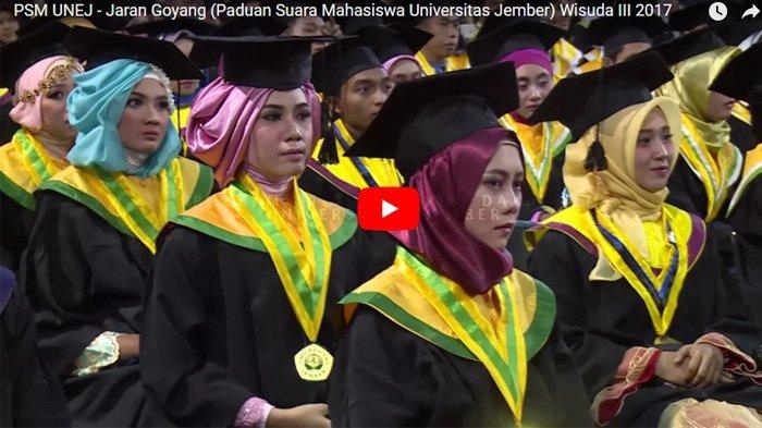 Kumpulan Ide Ucapan Selamat Wisuda Untuk Teman Anak Saudara Orang Terdekat Serta Doa Harapan Tribun Sumsel