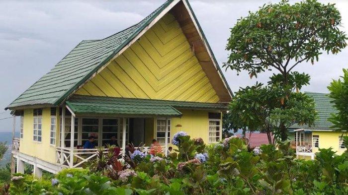 Mau Liburan ke Pagaralam? Ini Daftar Alamat 7 Villa Beserta Nomor Telepon Reservasi