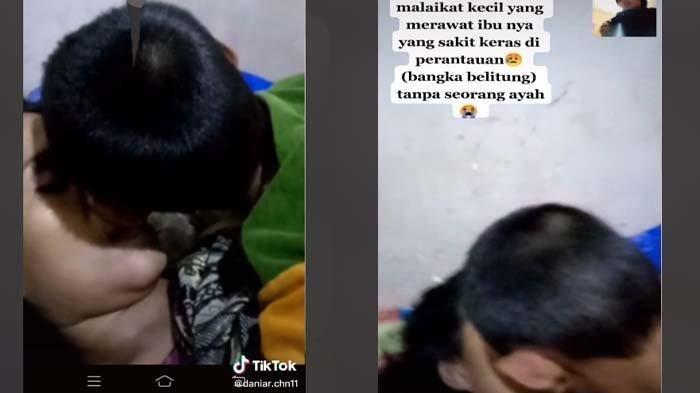 Viral Kisah Pilu Dodo, Anak Disabilitas Peluk Jenazah Ibu & Ditelantarkan Ayah, Begini Nasibnya