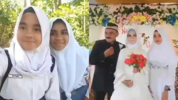 Viral Kisah Siswi SMA Cerita Teman Sekelasnya Kini Jadi Ibu Tirinya, Jadi Pertemanan Seumur Hidup