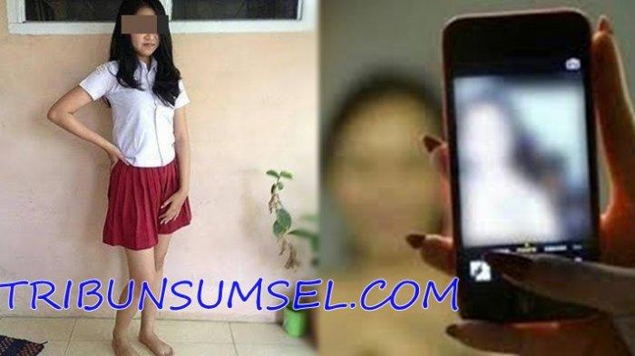 Miris ! Foto 'Bugil' Gadis Kelas 6 SD Disebarkan Pacar Online yang Berusia 32 Tahun di Line