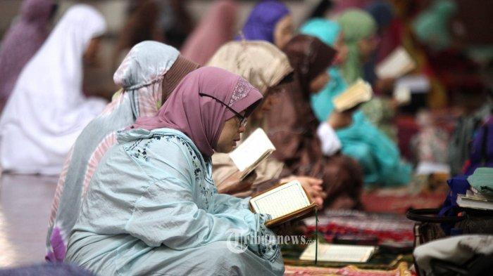 Datang Bulan di 10 Malam Terakhir Ramadan, Ini Cara Wanita PMS Tetap Peroleh Kemulian Lailatul Qadar