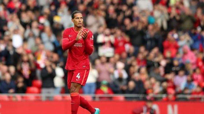 Daftar Skuad Pemain Liverpool Musim 2021/2022, Juergen Klopp Bahagia dengan Tim Ini