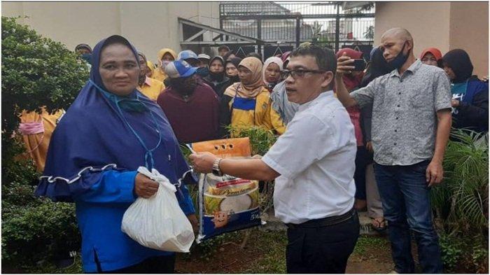 Wabup Muratara Devi Suhartoni Dilaporkan Soal Bansos, Ini Tanggapan Bawaslu