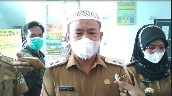 Akun WhatsApp Wakil Bupati Muratara Inayatullah Dibajak Hacker, Modus Pinjam Uang