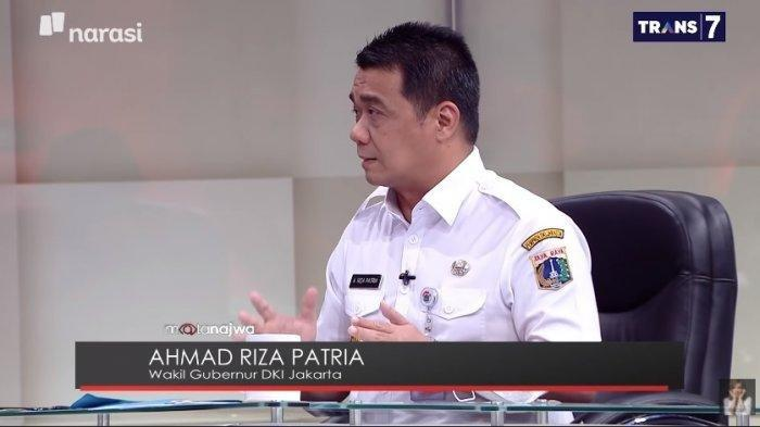 Pemprov DKI Larang Warganya Silaturahmi Saat Lebaran Hingga Tingkat Kecamatan, Sudah Siapkan Sanksi