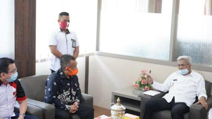 Sriwijaya Great Sale 14 Agustus Beri Diskon Sampai 70 Persen, Wagub Minta Patuhi Protokol Kesehatan