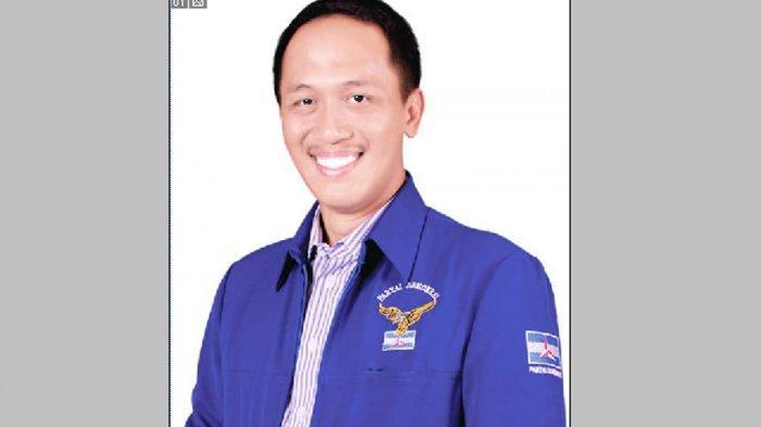 Dukung AHY, DPC Partai Demokrat Muara Enim Siap Lawan Pengganggu Partai Demokrat
